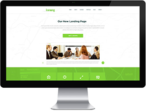 enterprise website design and development